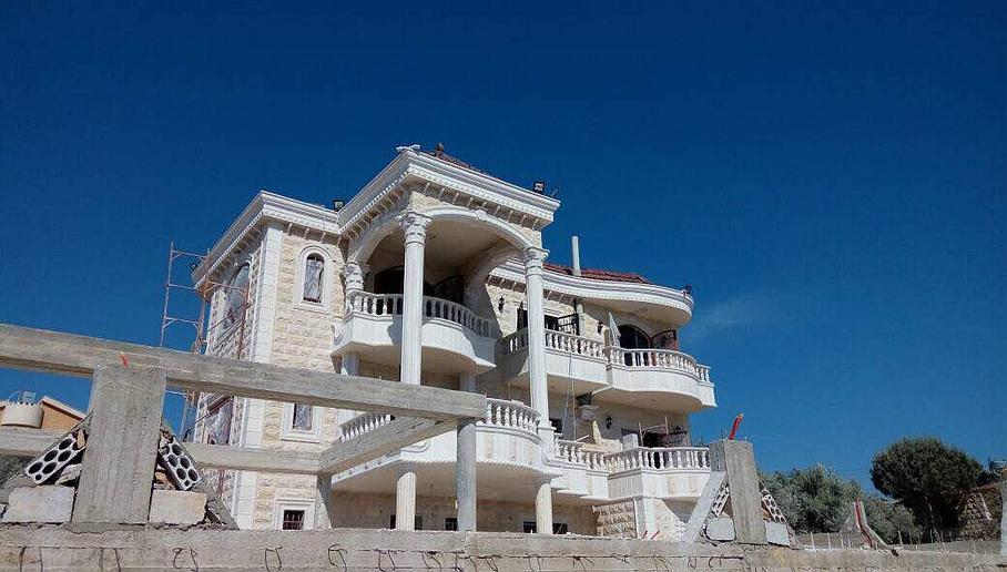 Houla Project - South Lebanon