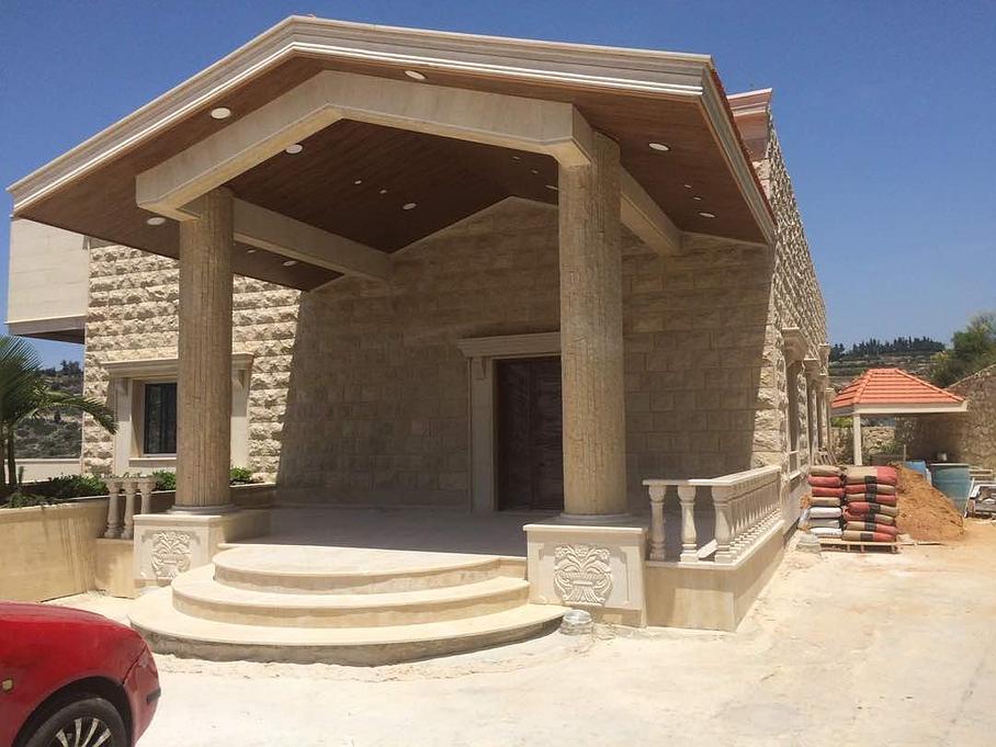 Tefehta Project - South Lebanon