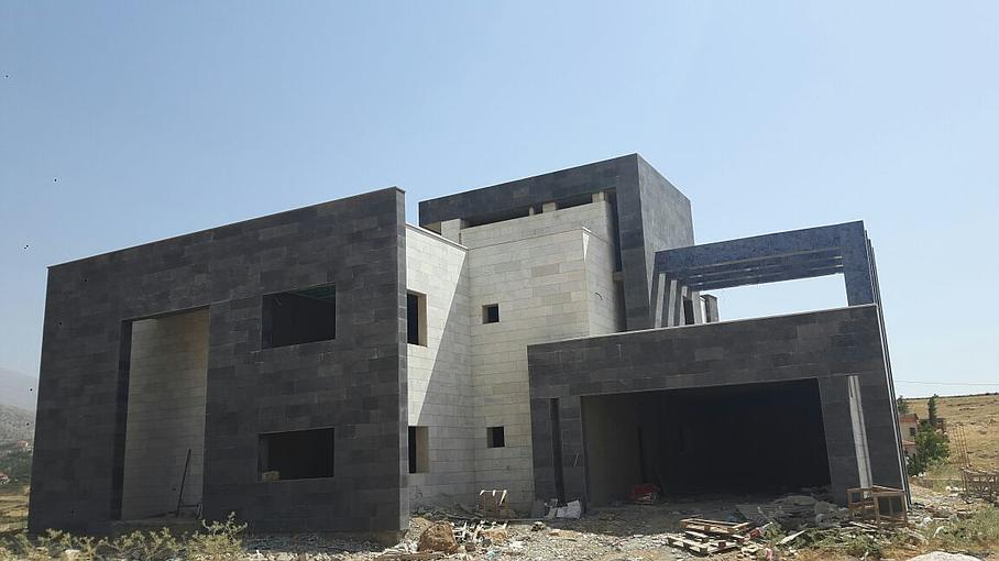 Villa - Rachaya