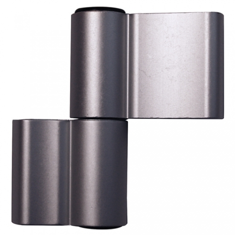 Product Type: Aluminium Door & Window Hinge  Description : Aluminium window hinge Finish: Powder coating Material: Aluminium alloy