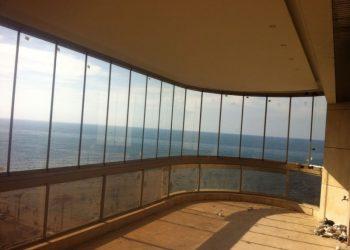 Double Glazed Curtains
