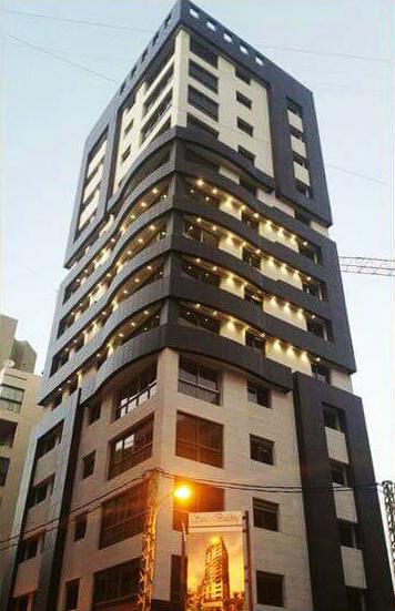 Sarah Building